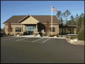 Indian River Branch